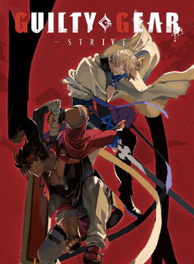 Guilty Gear -Strive- PC Steam Pre Loaded Account