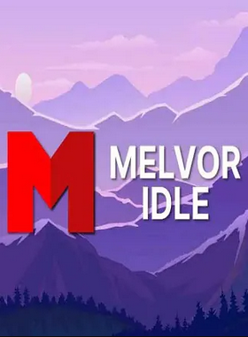 Melvor Idle PC Steam Pre Loaded Account