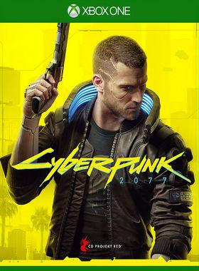 Cyberpunk 2077 Xbox One (ARS)