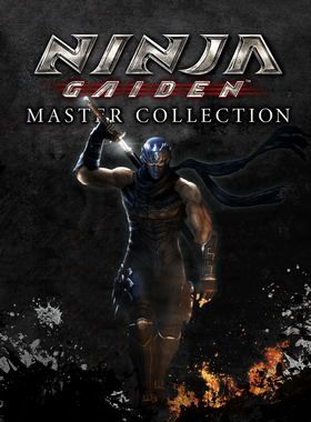 NINJA GAIDEN: Master Collection PC Steam Pre Loaded Account