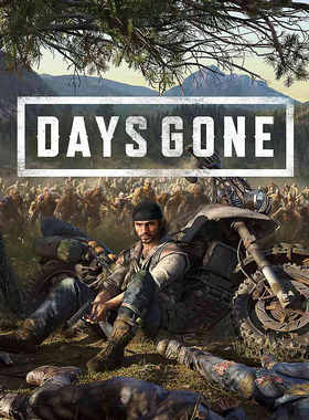 Days Gone PC Steam Pre Loaded Account