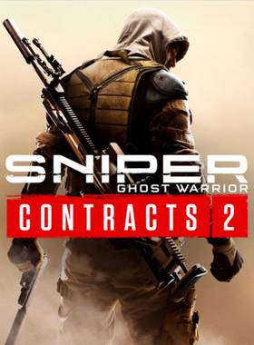 Sniper Ghost Warrior Contracts 2 PC Steam Pre Loaded Account