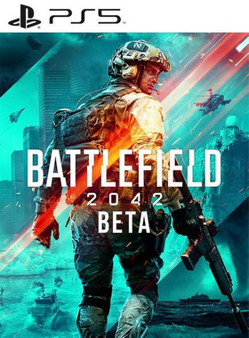 BATTLEFIELD 2042 - BETA PS4/ PS5