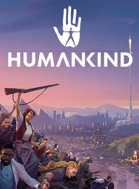 Humankind PC Steam Pre Loaded Account