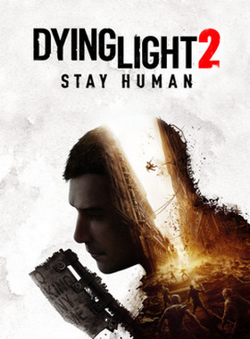 Dying Light 2 Stay Human PC Steam Pre Loaded Account