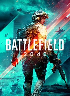 Battlefield 2042 XBOX Series X S CD Key EU