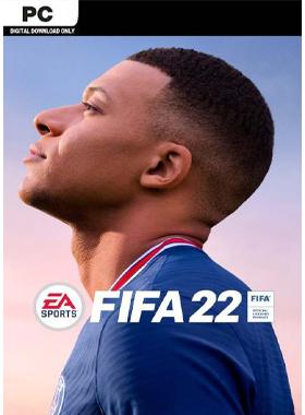 FIFA 22 PC Origin CD Key ENG