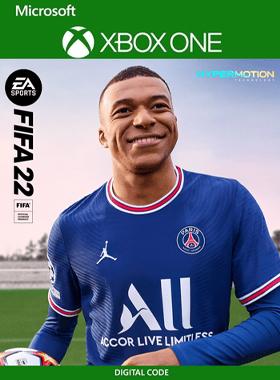 FIFA 22 Xbox One (ARS)