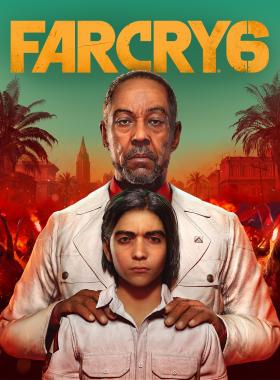 Far Cry 6 Xbox One / Series X|S (ARS)