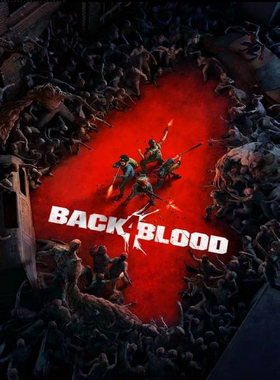 Back 4 Blood PC Steam Pre Loaded Account