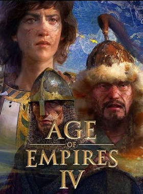 Age of Empires IV PC Steam Pre Loaded Account
