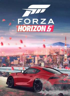 Forza Horizon 5 PC Steam Pre Loaded Account