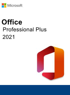 Microsoft Office Professional Plus 2021