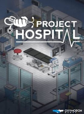 Project Hospital PC Steam Digital Download