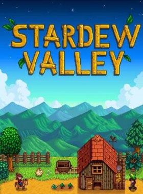 Stardew Valley PC Steam Code - Instant Delivery (Global Code)