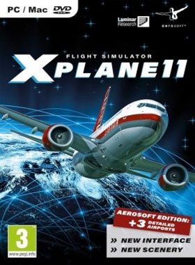 X-Plane 11 Steam Pre Loaded Account
